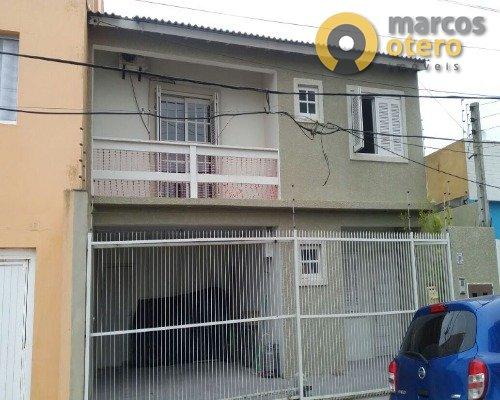 Rio Grande - Parque Residencial Salgado Filho - Código do Imóvel: