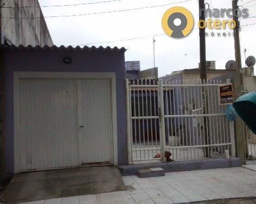 Rio Grande - Vila Maria Jos� - Código do Imóvel: