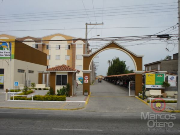 Rio Grande - Parque - Código do Imóvel: