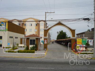 Rio Grande - Parque Residencial Coelho - Código do Imóvel: