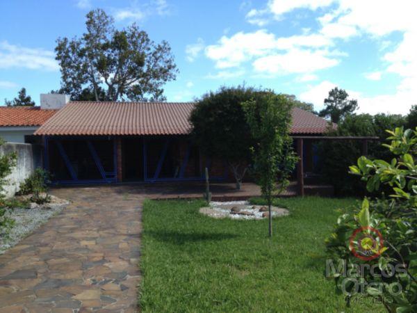 Rio Grande - Parque Residencial Jardim Do Sol - Código do Imóvel: 755